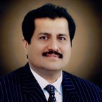 The Hon. Dr. Mirza Ihktiar Baig Director Pakistan