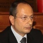 The Hon. Nikolaos Margaropoulos Director Greece